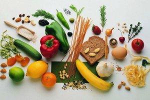 Недельный рацион питания