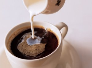 Кофе бодрит и тонизирует