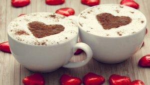 Кофе со сгущенным молоком