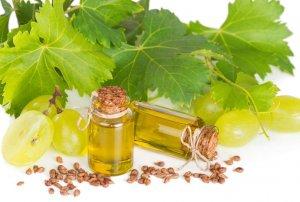 Польза для здоровья от виноградных косточек