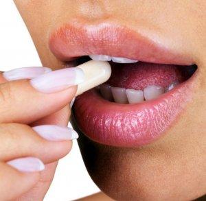 Нарушение личной гигиены рта у беременной