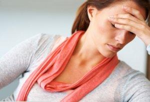 Недомогание и слабость в теле