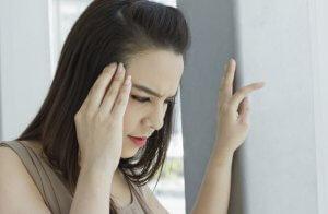 Лечение дискомфорта в брови