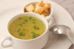 Диетическая еда при пищевых отравлениях