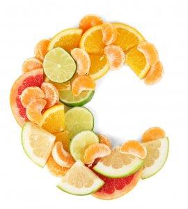 Антиоксидант витамин С