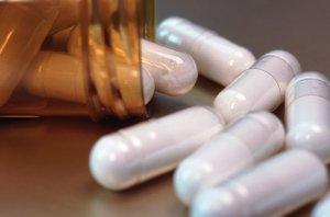 Побочные эффекты после приема антибактериальных средств