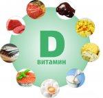 Недостаток витамина Д и симптомы. Здоровью скажем «да»