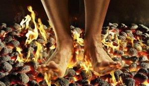Физическая нагрузка для ног
