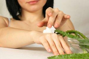Народные средства для терапии рук при псориазе