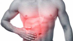 Поликистозное поражение печени и симптоматика