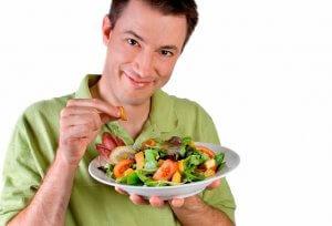 Продукты с низким содержанием жирности