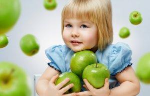 Дефицит витаминов и здоровье зубов у детей