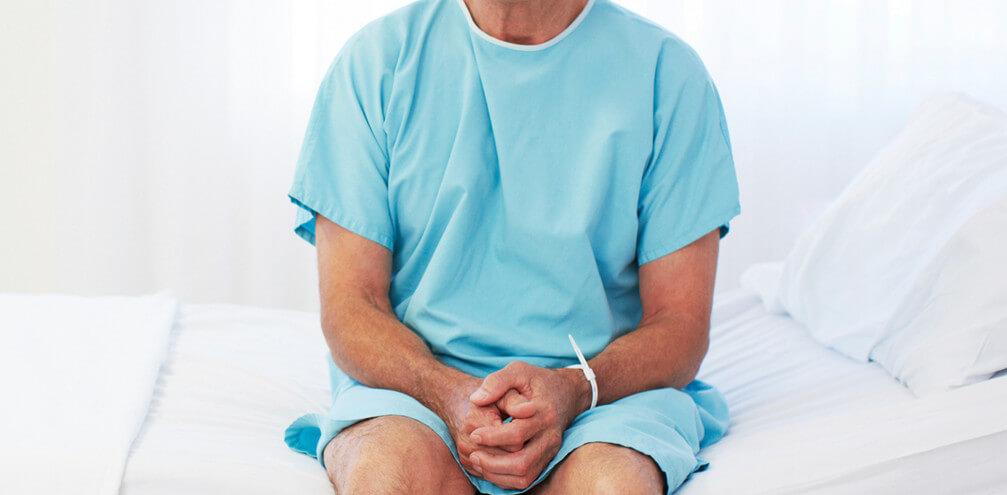 Грибковый простатит: диагностические мероприятия и способы лечения