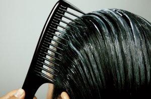 Маски для волос зависят от типа перхоти
