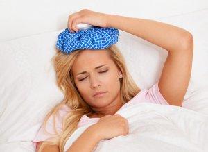 Головная боль и нарушение сна