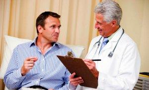 Воспалительные процессы в мочеполовой системе