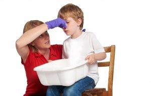 Сосудосуживающие медикаменты при кровотечении из носа