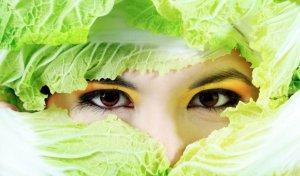Рассол консервированной капусты для лица и волос