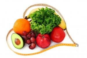 Неправильное питание и сердечно-сосудистая система