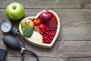 Питание и атеросклероз