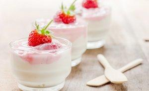 Йогурт с живыми бифидобактериями