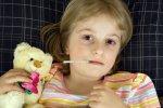 Инфекционный мононуклеоз у детей: лечение и последствия