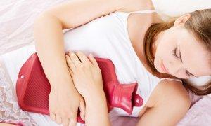 Воспаление мочеполовой системы у женщины