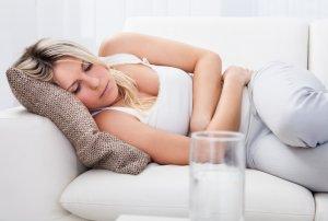 Прием Имодиума во время беременности