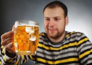 Влияние пива на тестостерон