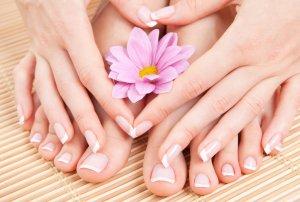 Улучшение условий гигиены ногтей