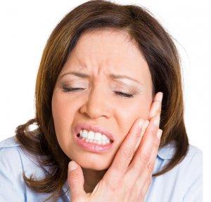 Группа риска по лицевому гемиспазму