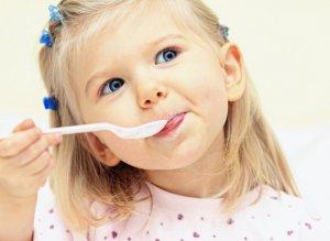 Запрещенные продукты при гастроэнтерите у ребенка