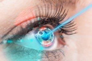 Вероятность возникновения пигментной глаукомы