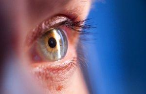 Обследование органа зрения на наличие пигментной глаукомы