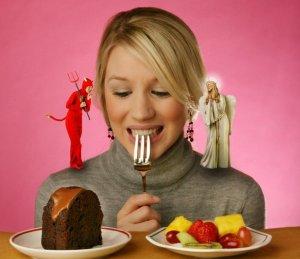 Полезные продукты и здоровое питание