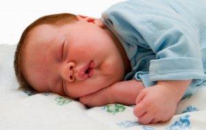 Ожирение детей и потливость