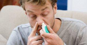 Сосудосуживающие препараты против отечности в носу