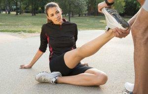 Доврачебная помощь при судорогах в ногах