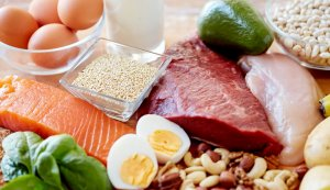 Продукты питания, которые содержат малое количество крахмала