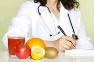 Соблюдение диеты и употребление натуральных продуктов питания в лечении гастродуоденита