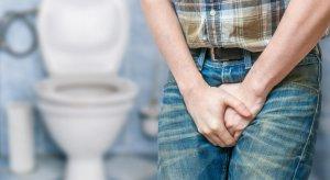 Профилактика инфекций в мочеполовой системе у мужчины