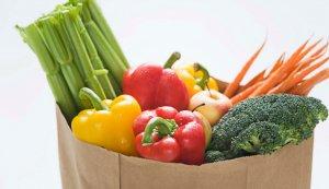 Малокалорийные продукты для ежедневного употребления
