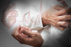 Диагностические процедуры при стенокардии Принцметала
