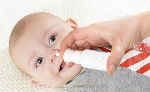 Антибактериальные препараты в нос грудничка