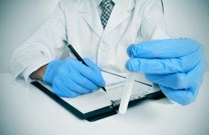 Правила сдачи анализа на спермограмму