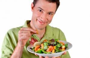Питание и БАДЫ для мужчины с лейкоцитоспермией