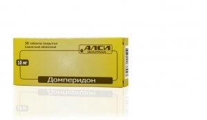 Лекарственное средство Домперидон борется со вздутием в животе