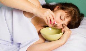 Комплексная терапия при насморке