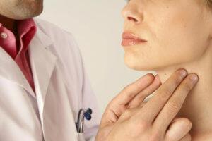 Правильное питание при заболеваниях щитовидки