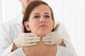 Лечение при повышенной функции щитовидки